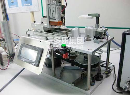 齿轮驱动器机能线上检测