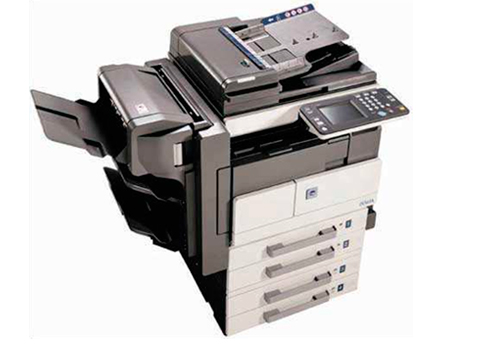 复印机/打印机齿轮传动解决方案