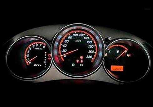 汽车仪表电机驱动解决方案