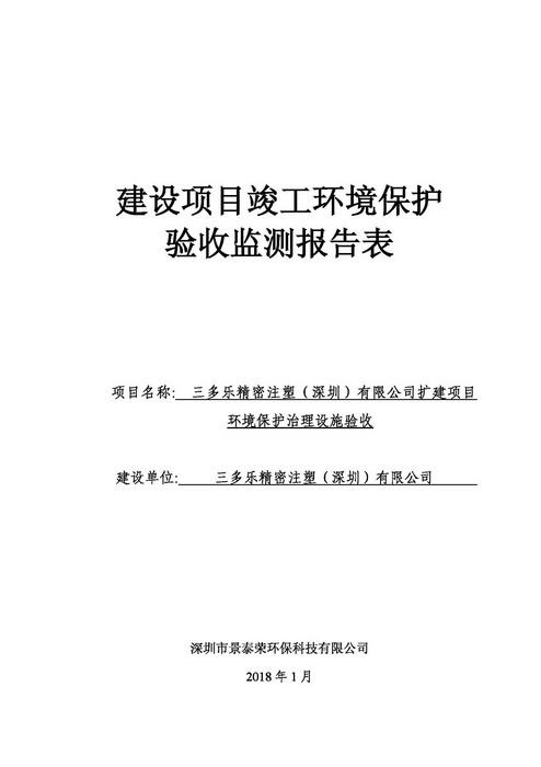 环境保护治理措施公示1